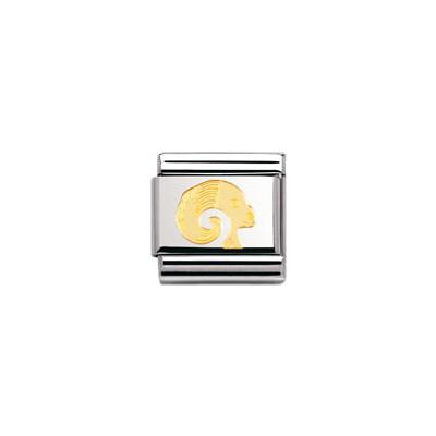 componibile unisex gioielli Nomination Composable 030104/01