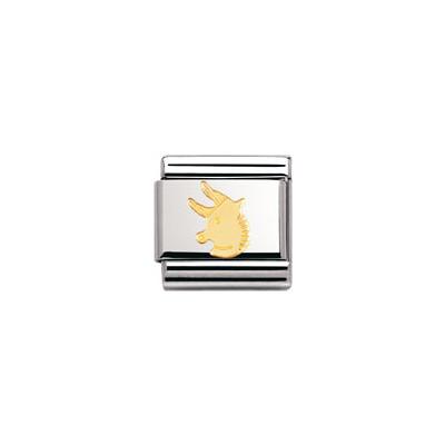 componibile unisex gioielli Nomination Composable 030104/02
