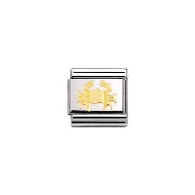 componibile unisex gioielli Nomination Composable 030104/04
