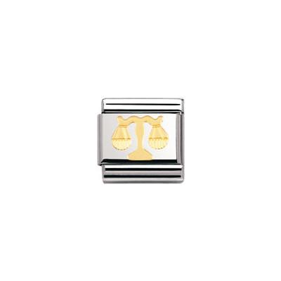 componibile unisex gioielli Nomination Composable 030104/07