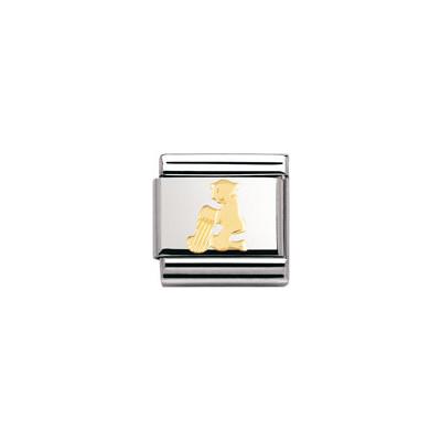 componibile unisex gioielli Nomination Composable 030104/11