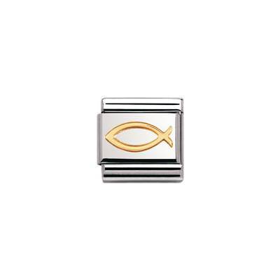 componibile unisex gioielli Nomination Composable 030105/08