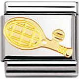componibile unisex gioielli Nomination Composable 030106/05