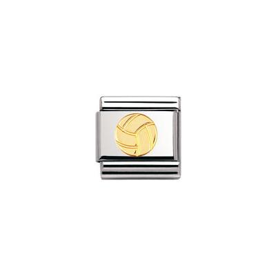 componibile unisex gioielli Nomination Composable 030106/11