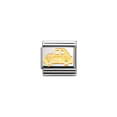 componibile unisex gioielli Nomination Composable 030108/05