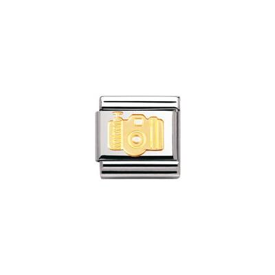 componibile unisex gioielli Nomination Composable 030108/09
