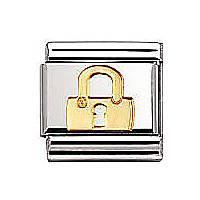 componibile unisex gioielli Nomination Composable 030109/01