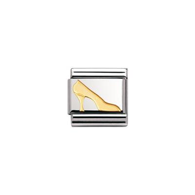 componibile unisex gioielli Nomination Composable 030109/08