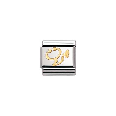 componibile unisex gioielli Nomination Composable 030109/17
