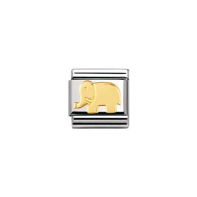 componibile unisex gioielli Nomination Composable 030112/08