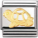 componibile unisex gioielli Nomination Composable 030112/17