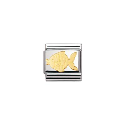 componibile unisex gioielli Nomination Composable 030113/02