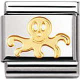 componibile unisex gioielli Nomination Composable 030113/08