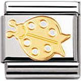 componibile unisex gioielli Nomination Composable 030114/03