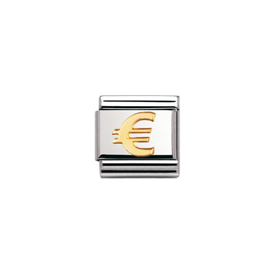 componibile unisex gioielli Nomination Composable 030115/01