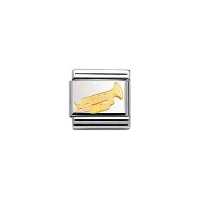 componibile unisex gioielli Nomination Composable 030117/04