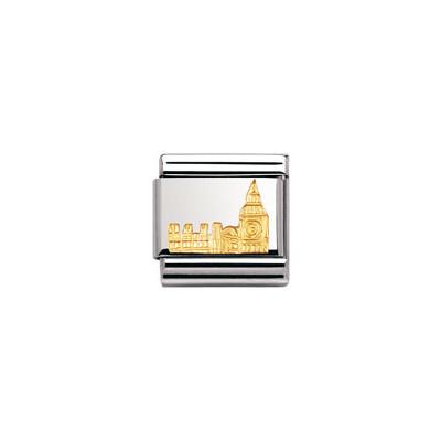 componibile unisex gioielli Nomination Composable 030123/01