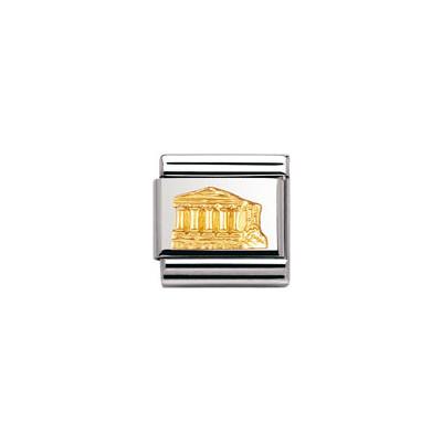 componibile unisex gioielli Nomination Composable 030123/02