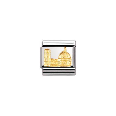 componibile unisex gioielli Nomination Composable 030123/07