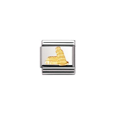 componibile unisex gioielli Nomination Composable 030123/09