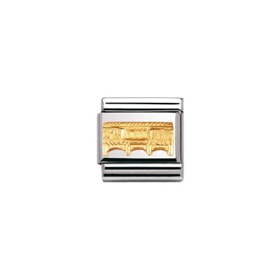 componibile unisex gioielli Nomination Composable 030123/24