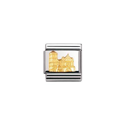 componibile unisex gioielli Nomination Composable 030123/41