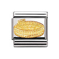 componibile unisex gioielli Nomination Composable 030123/44