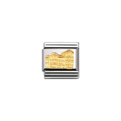 componibile unisex gioielli Nomination Composable 030126/16
