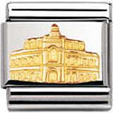 componibile unisex gioielli Nomination Composable 030126/24