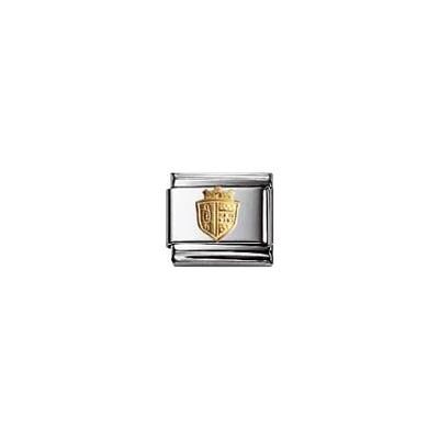 componibile unisex gioielli Nomination Composable 030126/25