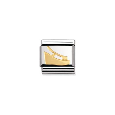 componibile unisex gioielli Nomination Composable 030148/13
