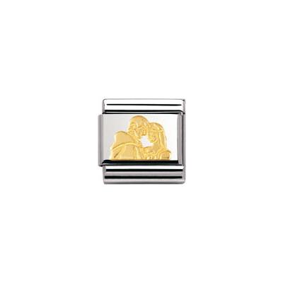 componibile unisex gioielli Nomination Composable 030149/02