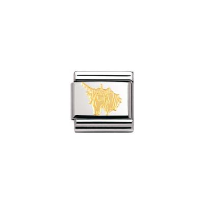 componibile unisex gioielli Nomination Composable 030149/07