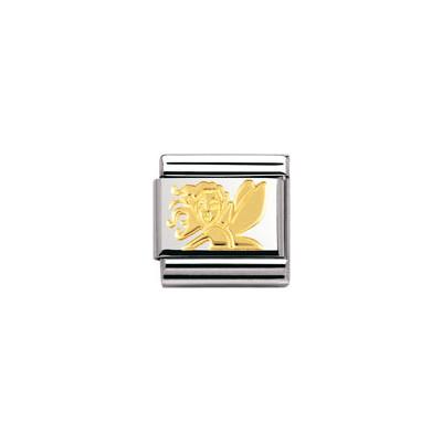 componibile unisex gioielli Nomination Composable 030149/10