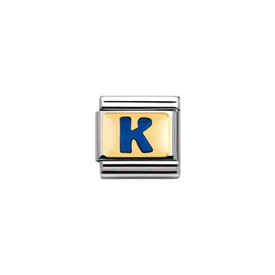 componibile unisex gioielli Nomination Composable 030201/11