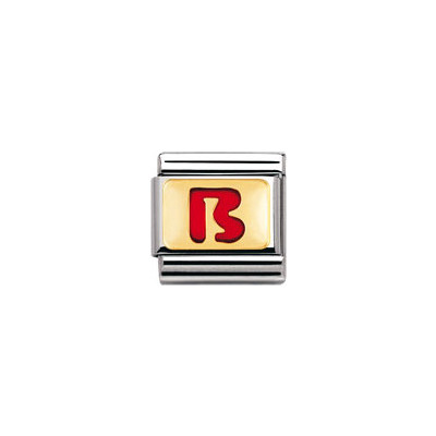 componibile unisex gioielli Nomination Composable 030202/02