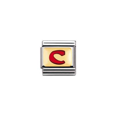 componibile unisex gioielli Nomination Composable 030202/03