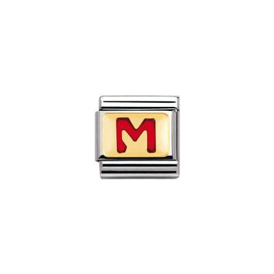 componibile unisex gioielli Nomination Composable 030202/13