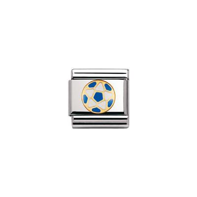 componibile unisex gioielli Nomination Composable 030204/13
