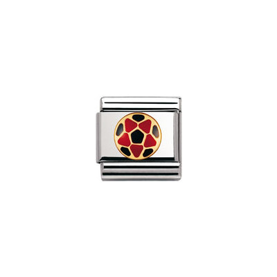 componibile unisex gioielli Nomination Composable 030204/16
