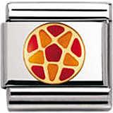 componibile unisex gioielli Nomination Composable 030204/18
