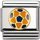 componibile unisex gioielli Nomination Composable 030204/19