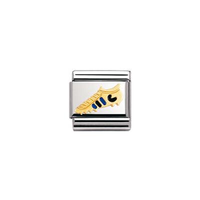 componibile unisex gioielli Nomination Composable 030204/21