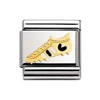 componibile unisex gioielli Nomination Composable 030204/24