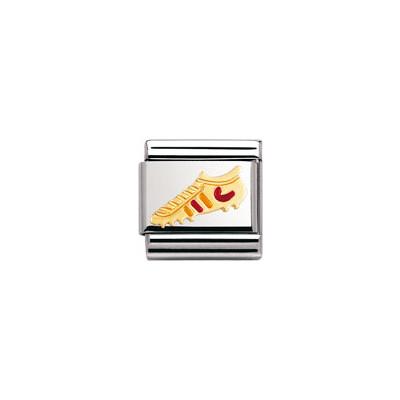 componibile unisex gioielli Nomination Composable 030204/25