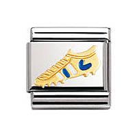 componibile unisex gioielli Nomination Composable 030204/27