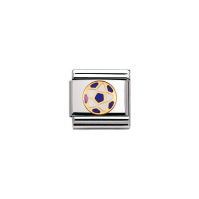 componibile unisex gioielli Nomination Composable 030204/30