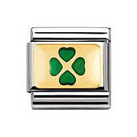 componibile unisex gioielli Nomination Composable 030205/01
