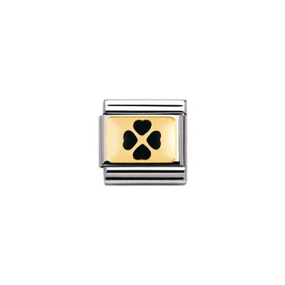 componibile unisex gioielli Nomination Composable 030205/04