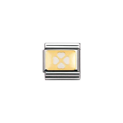 componibile unisex gioielli Nomination Composable 030205/08